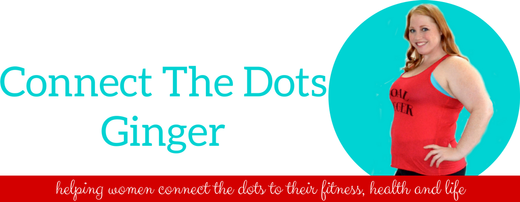 Connect the Dots Ginger | Becky Allen