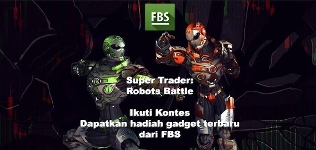 Super Trader FBS