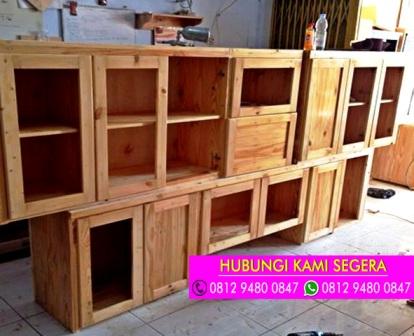Jasa Pembuatan Furniture Jati Belanda 0812 9480 0847