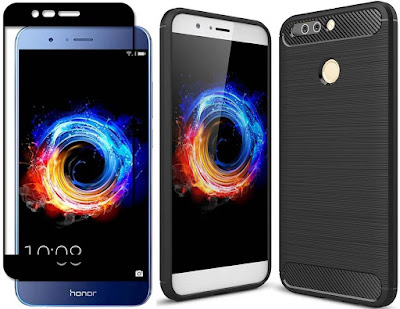 Honor 8 Pro Best Tempered Glass Screen Protector Cases and Covers