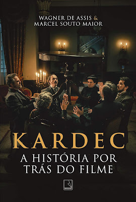 livro kardec