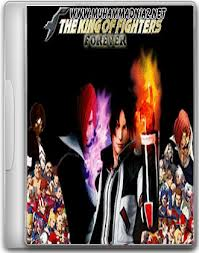 Pc Game The King of Fighters