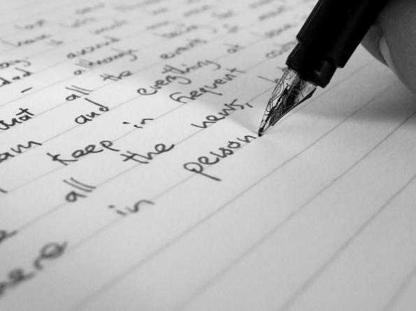 Contoh Surat Pribadi Bahasa Inggris Untuk Keluarga