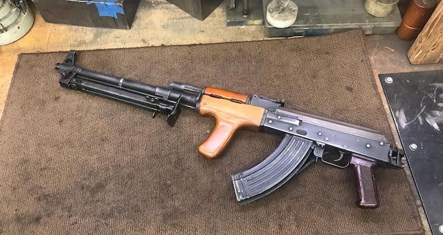In-Range-Inc-Romanian-RPK-Left-Side