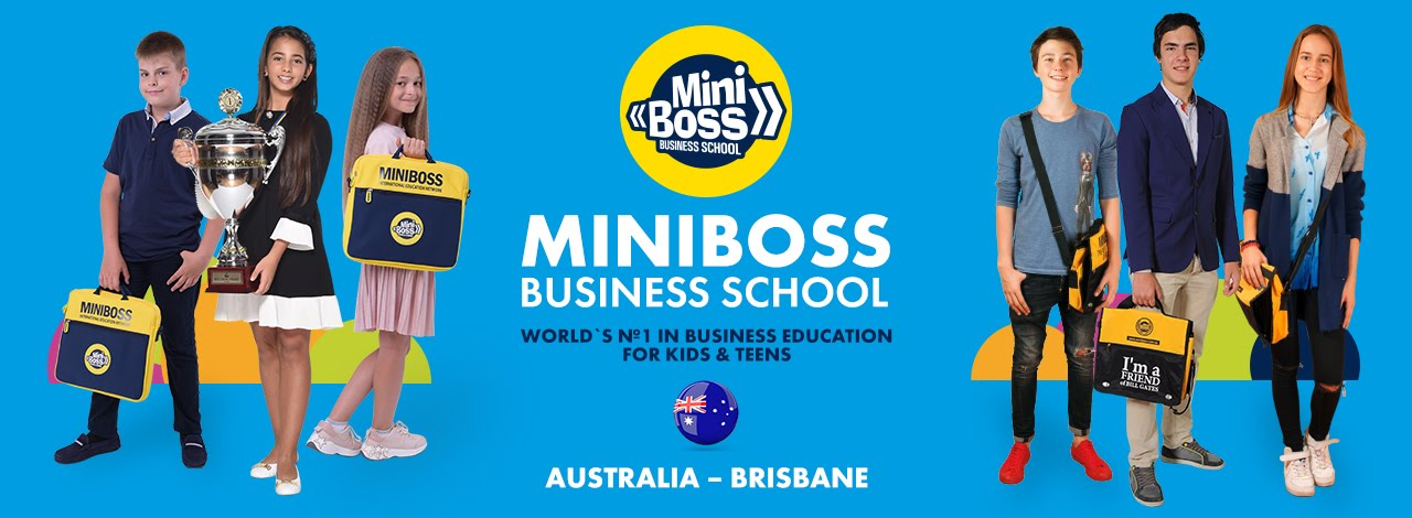 MINIBOSS BUSINESS SCHOOL (BRISBANE)
