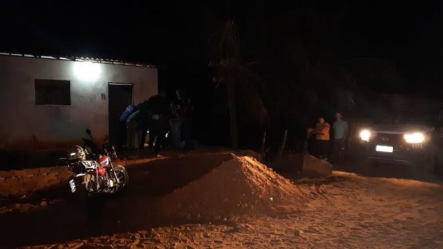 Mototaxista é executado com tiros na cabeça na Grande Natal