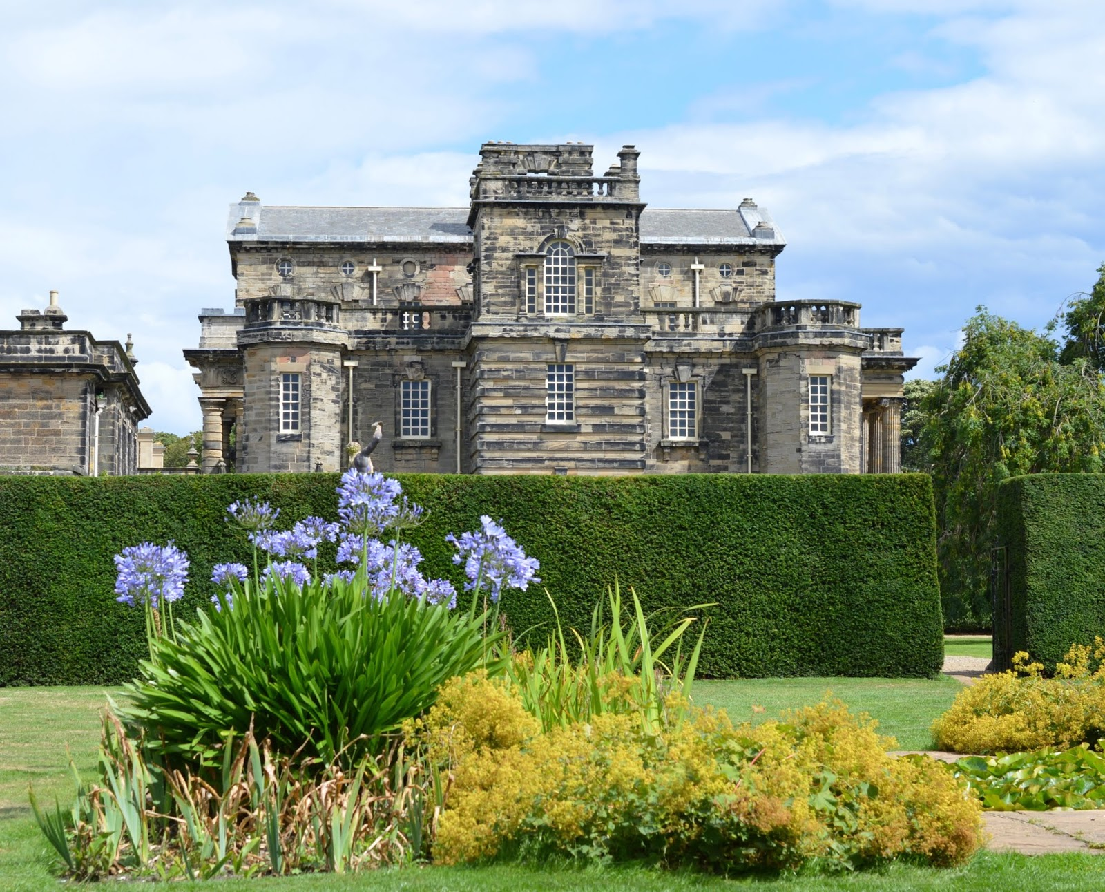 Buy a 3 Month Art Pass for just £15  - Seaton Delaval Hall