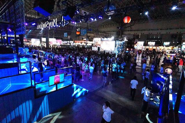 الإعلان عن قائمة الألعاب القادمة من شركة Square Enix خلال معرض TGS 2018 ، لائحة ضخمة ..
