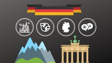 German Beginners Course [Free Online Course] - TechCracked
