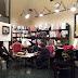 Bari. Presentato il libro 'Serenata senza nome' di Maurizio De Giovanni al Caffè d'Arte Dolceamaro