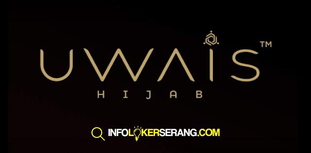 Lowongan Kerja Customer Service Uwais Hijab Cilegon