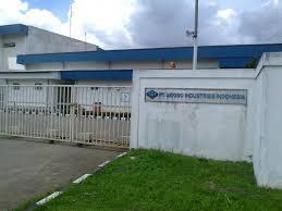 Lowongan PT Sekiso Industries Indonesia 2019