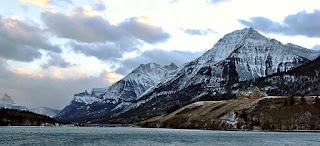 ((PN)) WATERTON LAKES