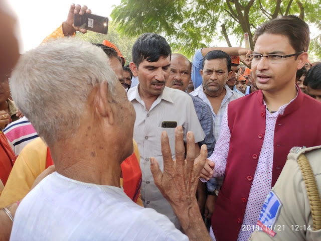Glad that I am not a Mamata insider, says Darjeeling MP Raju Bista