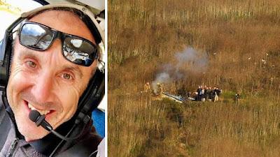 Kobe Bryant chopper crash pilot had no drugs in system – Autopsy