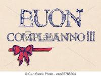 Parabéns em Italiano Como Dizer