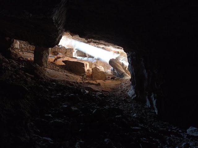 Στο φως το «γράμμα» ενός μεταλλωρύχου πριν από 2.300 χρόνια