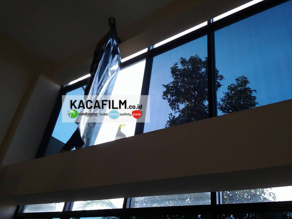 jasa pasang kaca film rumah sakit di Tanah Abang Jakarta Pusat harga murah