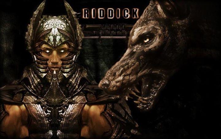 Riddik 4