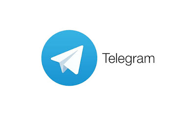 Logo of Telegram