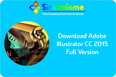 Download Adobe Illustrator CC 2015 Full Version