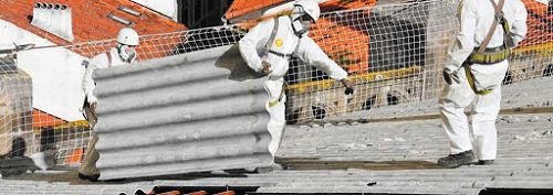 How Much Is Asbestos Removal