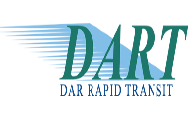 15 Job Opportunities MWENDOKASI at Dar es Salaam Bus Rapid Transit (DART) - Various Posts