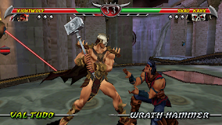 Download Game mortal kombat unchained PSP ISO For PC Full Version ZGASPC