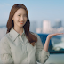 SNSD YoonA releases her CFs for 'Dongbu Insurance'
