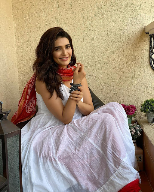 Karishma Tanna (Indian Actress) Wiki, Age, Height, Family, Career, Awards, and Many More...