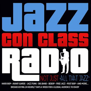 Jazz Con Class Radio - USA   AMP Mobile Radio