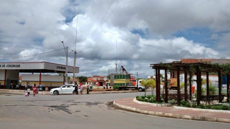 Resultado de imagem para fotos dos trailers de jeremoabo dede montalvao