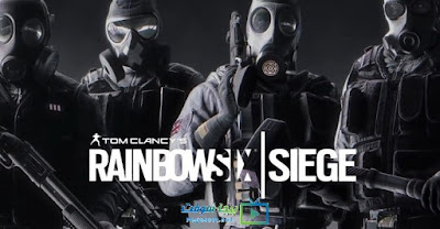 لعبة Rainbow six siege