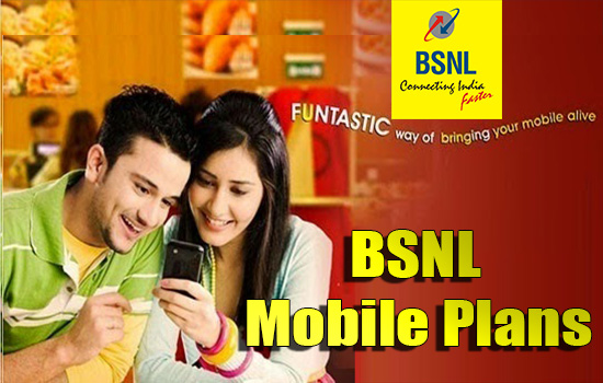 BSNL's New Postpaid Mobile Plans Launched : Get your Family Add-on connections & data roll over facility at no extra cost