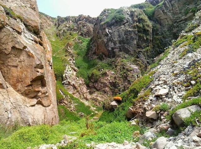 Sentiero Cabo da Roca