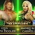 WWE anuncia as lutas finais de qualificação para o MITB