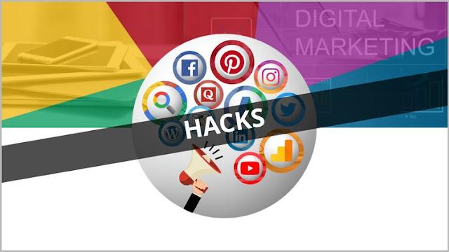Digital Marketing Basic Course