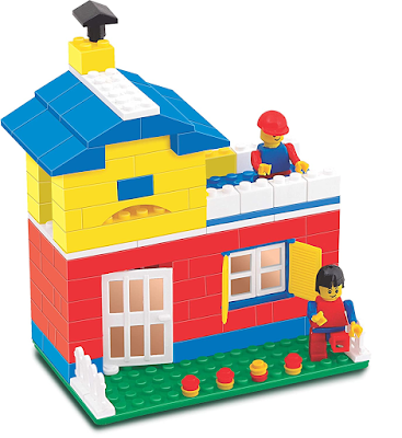 Toyztrend Expert Building Blocks for Kids 180+ Pieces Blocks to Improve Kids Brain and Mind
