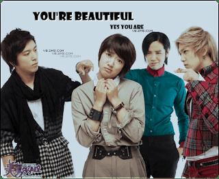 مسلسل You're Beautiful كوري فيلم مسلسلات أفلام كورية تركي رومانسي