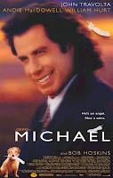 Michael: Tan Sólo un Ángel