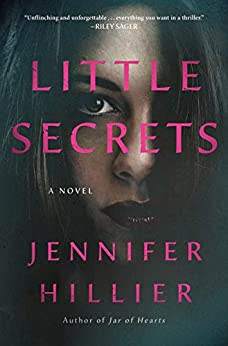 Little Secrets - Jennifer Hillier
