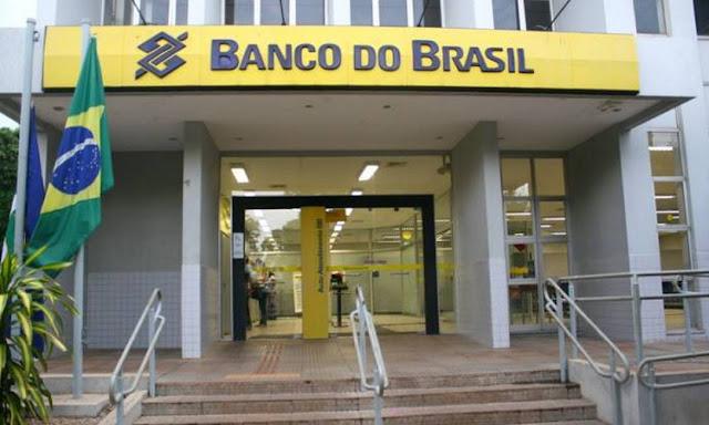 Banco do Brasil abre concurso público com 4.480 vagas para Nível Médio com remuneração inicial de R$ 3.022,37