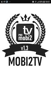 تحديث جديد لتطبيق  Mobi2 Tv pro لمشاهدة جميع القنوات الرياضية المشفرة على اجهزة الاندرويد