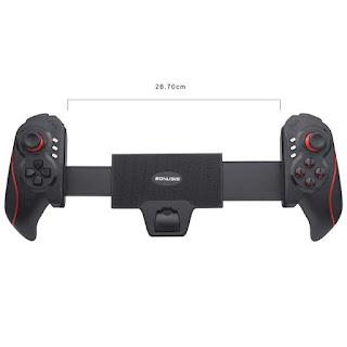 controllo gamepad joystick bluetooth android ios stk-7003