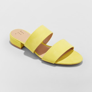 https://www.target.com/p/women-s-kyrielle-slide-sandals-a-new-day-153-yellow-12/-/A-53166223?ref=tgt_adv_XS000000&AFID=google_pla_df&fndsrc=tgtao&CPNG=PLA_Shoes%2BShopping&adgroup=SC_Shoes&LID=700000001170770pgs&network=g&device=c&location=9011767&ds_rl=1246978&ds_rl=1248099&ds_rl=1241788&gclid=Cj0KCQiAzKnjBRDPARIsAKxfTRAbKHXUXDZLK7UP2DEaMLXHX5sUPPvlNfKW3erx6J__bD91ylTH338aAhw7EALw_wcB&gclsrc=aw.ds
