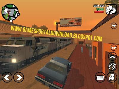 gta san andreas apk data highly compressed download