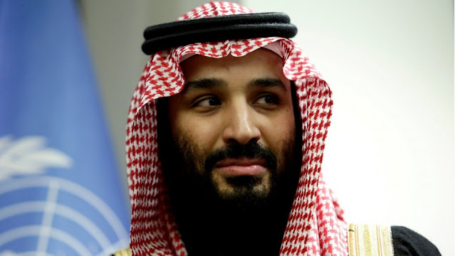 CROWN PRINCE BEELZEBUB: GUILTY OF COMPLICITY.