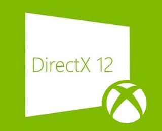 DirectX 12 updates Free Download for Windows 10