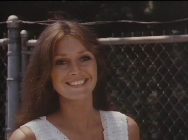 Jennifer O'Neill - The Reincarnation of Peter Proud (1975)