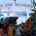 Kampung Sayur Organik Desa Tretek Wakili Kabupaten Sehat Di Tingkat Nasional